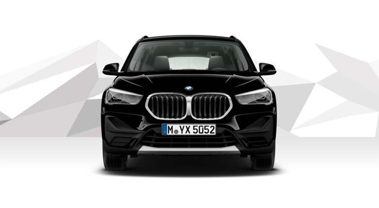 BMW X1 sDrive18i Online-Angebot von Märtin