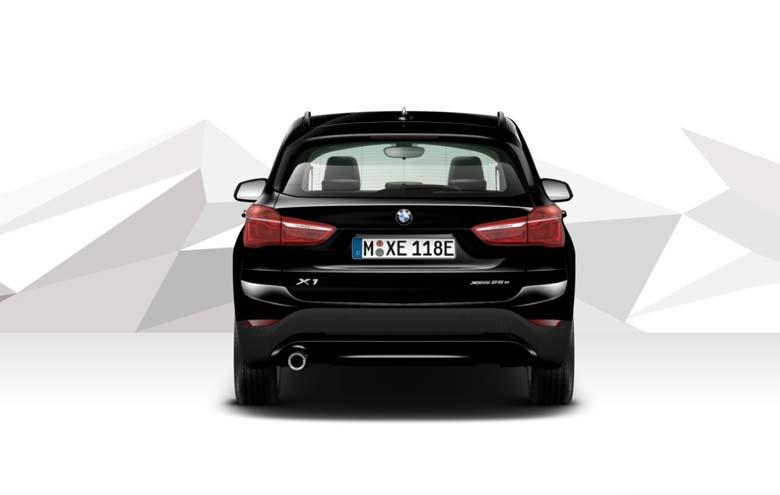 BMW X1 xDrive25e Green Deal Angebot von Märtin