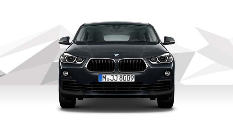 BMW X2 sDrive18i Online-Angebot von Märtin