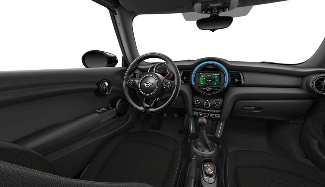 MINI One Cabrio Angebot von Märtin