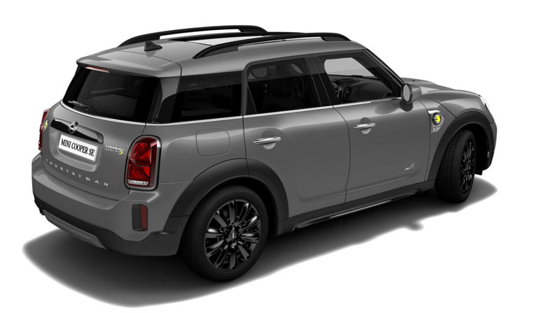 MINI Countryman S E Grean Deal Angebot von Märtin