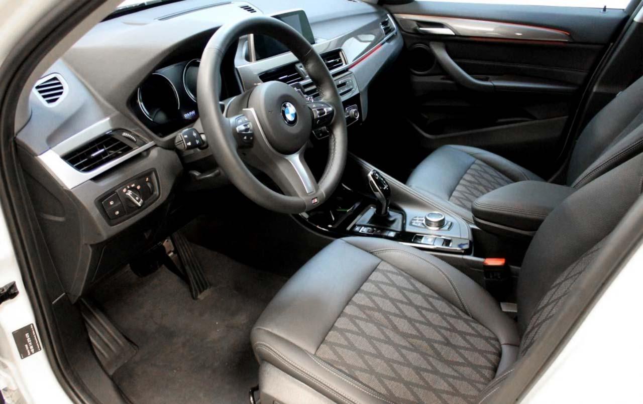 BMW X1 xDrive18d Dientswagenangebot von Autohaus Märtin