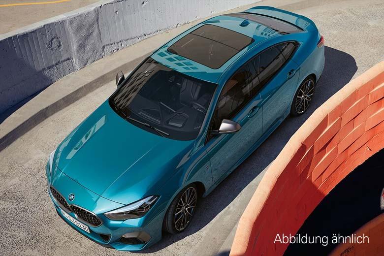 BMW 218i Gran Coupé M Sport Angebot von BMW Märtin