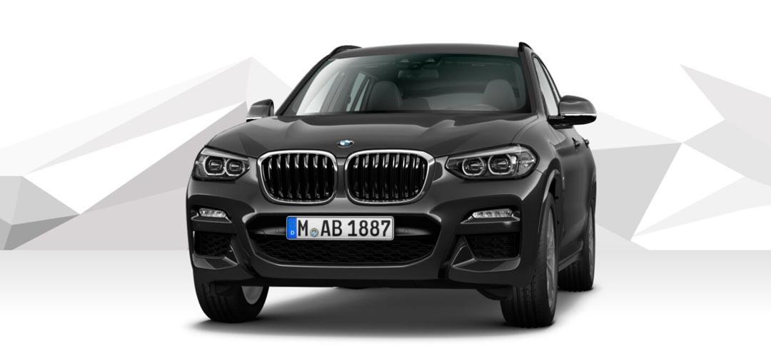 BMW X3 xDrive20d Angebot von Autohaus Märtin
