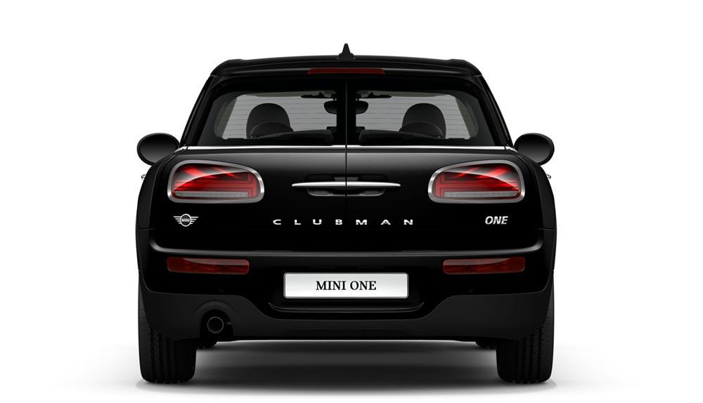MINI One Clubman Blackyard Angebot im Autohaus Märtin