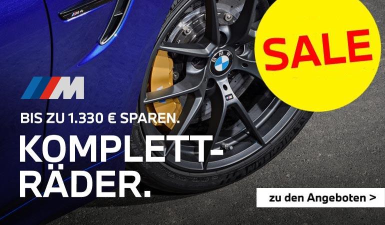 BMW M Radsätze im Sale bei Märtin