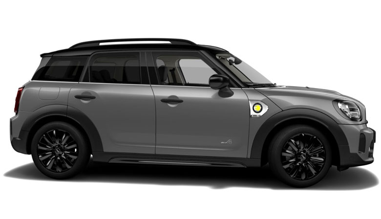 MINI Countryman S E Green Deal Angebot von Märtin