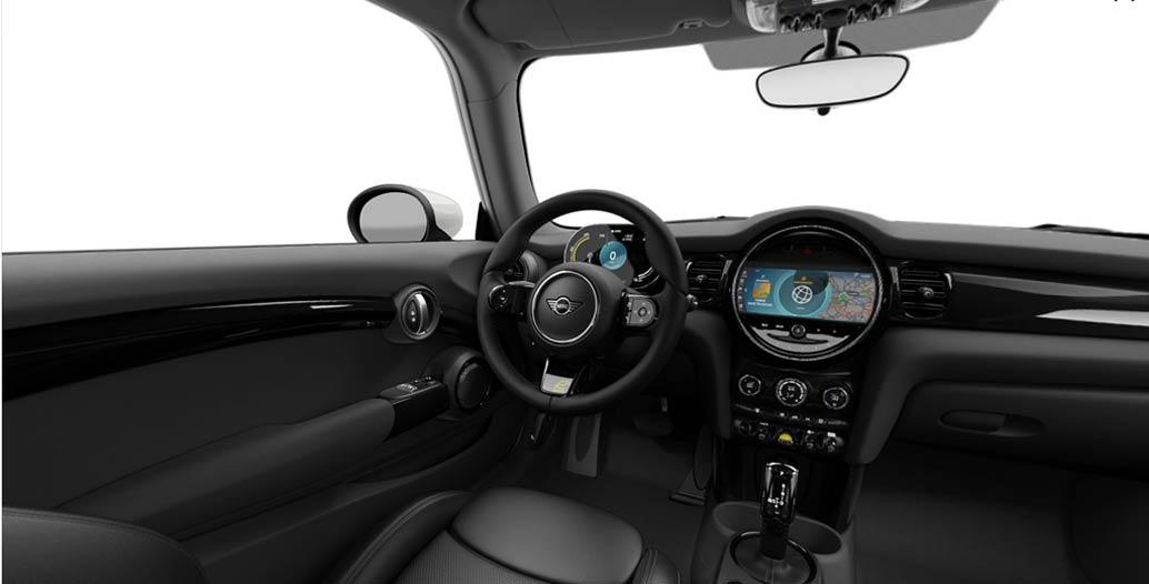 MINI Cooper S E Leasingangebot