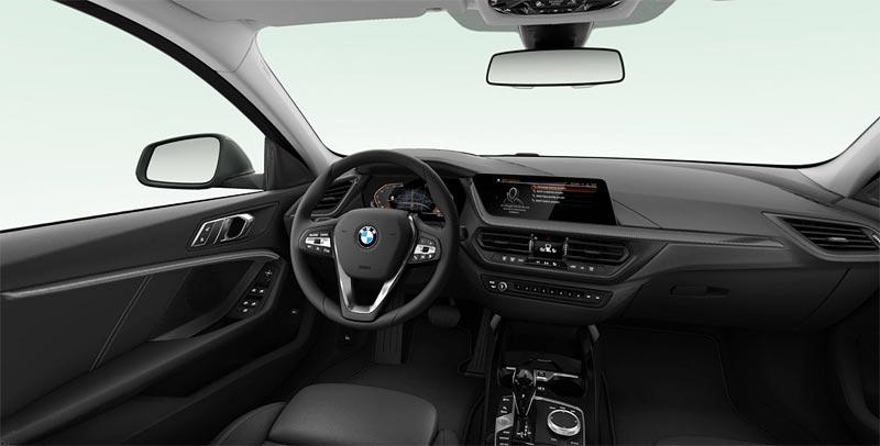 BMW 118i Leasingangebot