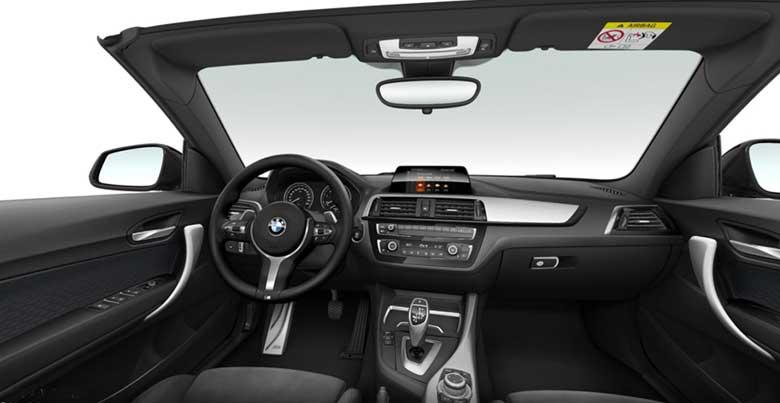 BMW M 240i Cabrio Leasingangebot bei Autohaus Märtin