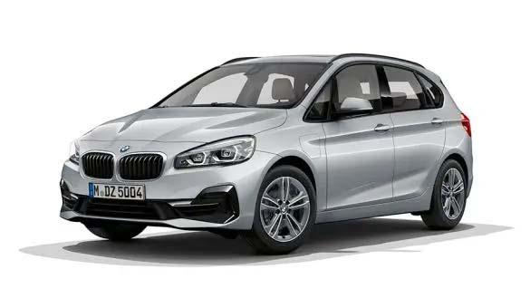 BMW Active Tourer Plug-In-Hybrid im Autohaus Märtin