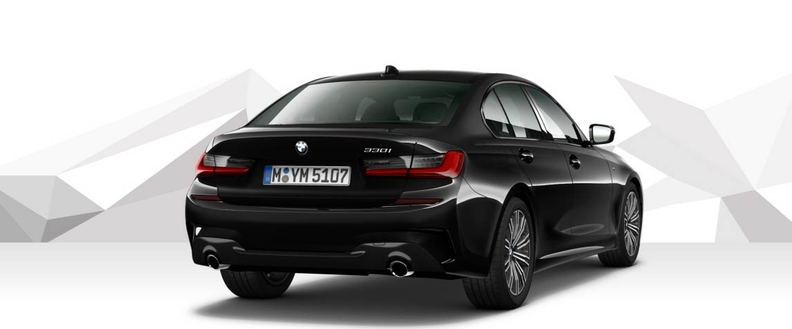 BMW 330i Bamaka Angebot von Autohaus Märtin