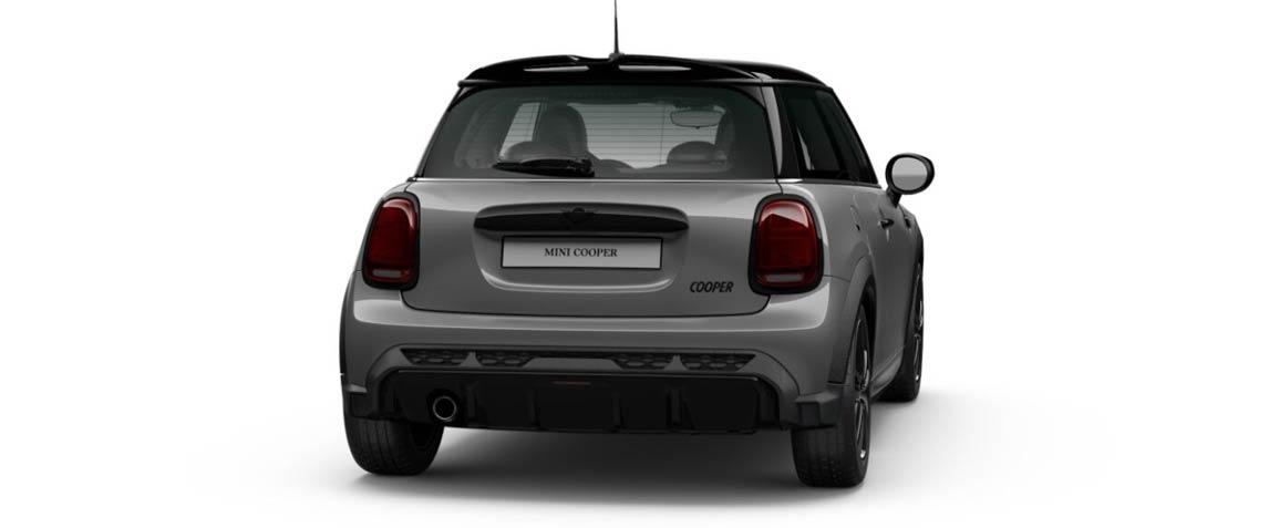 MINI Cooper 3-Türer Bamaka Angebot von Autohaus Märtin