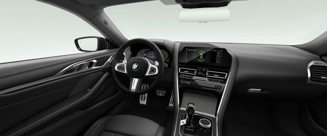 BMW 840i xDrive Coupé Bamaka Angebot von Autohaus Märtin